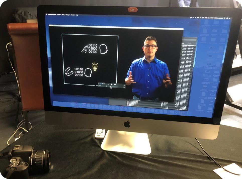 E-learning datavisualisatie van dePerfecteGrafiek